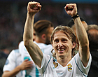 Foto: 'Real wil Modric inzetten bij opzienbarende ruildeal'