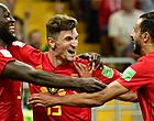 Foto: Drie Duivels scoren nominatie voor 'Doelpunt van het WK'
