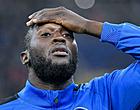 Foto: 'Inter wil Lukaku aanzienlijke transferslag verkopen'