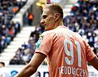 Foto: 'Anderlecht heeft kandidaat gevonden om Teodorczyk aan te verpatsen'