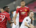 Foto: Manchester United recht rug en plaatst zich voor halve finale