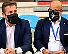 Foto: 'Club Brugge legt bod van 3,5 miljoen euro neer, vraagprijs nog te hoog'