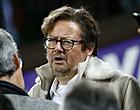 Foto: Anderlecht reageert op 'conflict' tussen Coucke en oud-aandeelhouders