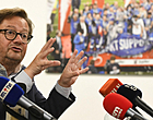 "Foto: Coucke en co in de fout: ""Ronduit lachwekkend"""