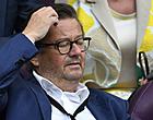 Foto: Anderlecht krijgt nieuwe dreun van Club te verwerken