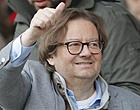 Foto: 'Groot probleem dreigt bij Anderlecht: Coucke in ontkenning'