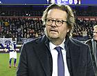 """Foto: """"Iedereen is akkoord, behalve Anderlecht"""""""