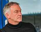 Foto: Degryse geeft aan welke versterking Anderlecht nodig heeft