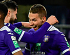 Foto: Juve breekt contract Anderlecht-huurling Pjaca open