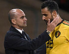 Foto: Martinez komt met goed nieuws voor Anderlecht op de proppen