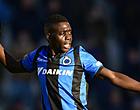 Foto: 'Nakamba neemt straffe maatregel om vertrek bij Club Brugge te forceren'