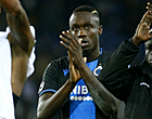Foto: 'Club Brugge vindt eindelijk oplossing voor verguisde Diagne'