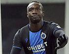 Foto: 'Diagne kan Club Brugge nieuwe opdoffer bezorgen'