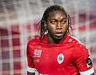 Foto: Mbokani komt met duidelijke transferboodschap voor Antwerp