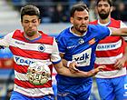 Foto: EL: Club Brugge en AA Gent loten allebei topaffiches