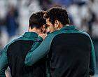 """Foto: """"Neymar moet volwassener worden als hij zo goed als Messi wil zijn"""""""