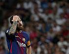 Foto: 'Barcelona faalt om transferwens Messi in te willigen'