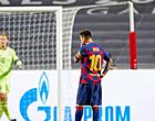Foto: 'Messi overweegt vertrek na dramatische avond Barça'