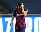 Foto: Internationale pers vernietigend na historische afgang Barça