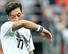 Foto: OFFICIEEL: Özil neemt met vlammend statement afscheid van Mannschaft