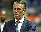 Foto: Verschueren verlaat management van Anderlecht, bestuur maakt 70 miljoen vrij