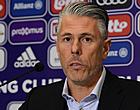 Foto: Verschueren maakt verdere transferplannen Anderlecht bekend