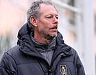 Foto: LDH: Preud'homme stopt als trainer van Standard