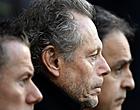 Foto: Preud'homme ziet drie toekomstige trainers bij Standard, Zulte Waregem en Club