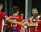 Foto: Moeskroen maakt komst ex-speler Club Brugge bekend