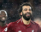 """Foto: Salah onder vuur: """"Zielig, zijn reputatie staat op het spel"""""""