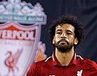 Foto: Salah rijft eerste prestigieuze prijs binnen op FIFA Awards