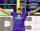 Foto: Strijd om PO I: Anderlecht heeft één voordeel op Genk en KVM