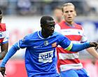 """Foto: Club Brugge kondigt vertrek aan: """"Hij onderhandelt met AA Gent"""""""