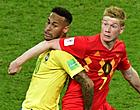 """Foto: """"Wedstrijd tegen België bezorgt me nog steeds nachtmerries"""""""