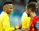 Foto: 'Neymar mengt zich plots in transfersoap Hazard'