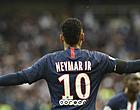 "Foto: Marca: ""PSG werkt komende zomer mee aan transfer Neymar"""