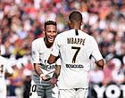 """Foto: Mbappé en Neymar afgemaakt door icoon: """"Geen helden, maar egoïsten"""""""