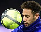 Foto: 'UEFA helpt Real aan droomtransfer: 300 miljoen voor Neymar'