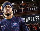 Foto: 'PSG overweegt zeer opvallende constructie met Barça voor transfer Neymar'