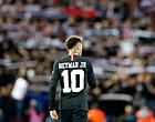 Foto: 'Neymar moet kiezen tussen twee Europese grootmachten'