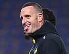 Foto: 'Slecht nieuws Hayen: STVV maakt coach deze week bekend'