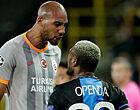 """Foto: Club-fans onder vuur voor racisme: """"Beschamend en onnodig"""""""