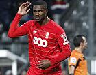 Foto: TRANSFERUURTJE: 'Anderlecht heeft weer prijs, Club wijst bod af'
