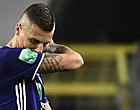 Foto: 'Vranjes bezorgt Anderlecht beroerde transfersituatie'