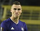 Foto: 'Anderlecht strijkt mooie som op voor Vranjes'
