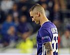 Foto: 'Anderlecht stuurt minstens vijf spelers naar de B-kern'