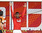 """Foto: Twee lichtpunten bij Standard: """"Hij wordt een extra troef voor Preud'homme"""""""