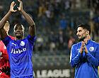 Foto: 'AA Gent mag hopen op transfer van 15 miljoen euro'