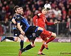 Foto: Bayern wint bijzonder moeizaam van Paderborn, Napoli pakt nipte zege