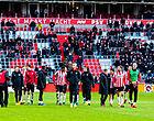 Foto: PSV verrast met komst ervaren spits